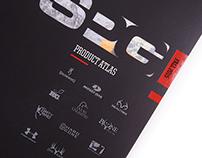 SPG Product Atlas