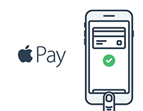 Apple Pay Icons (Download Available)