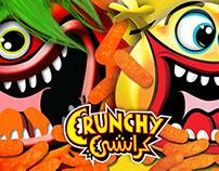 Monster Kids Chips