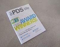 PDS Life Magazine
