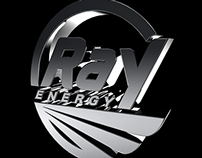 RAY Energy Logo