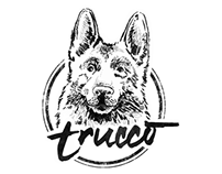 Trucco Dog Treats - Brand and Package design