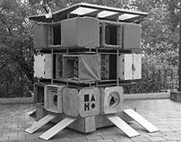 Semestre - 6: Proyecto Unidad Int. Técnica (2013-1)