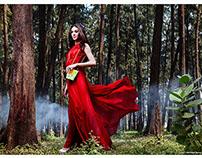 Anusha Lalwani Campaign'14