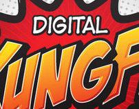 Digital Kung Fu