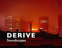 DERIVE Soundscapes