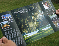 Isleworth Country Club Brochure