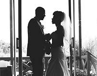 Grace weds Kanja - A full on Karen affair