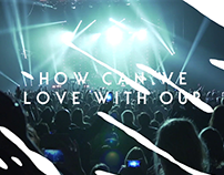 Gavin James - Hearts on Fire | Lyric Video
