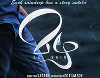 MAZHA the rain short film publicity poster_02