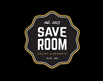 Save Room Pastry & Desserts