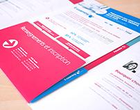 CNEH -  Institutional brochure