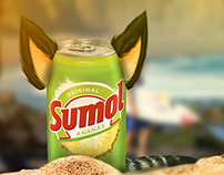 Sumol Cat Joke
