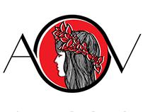 Alina Vygovskaya Logo