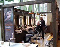 Aveda Men's Grooming Destination - Aveda Institute