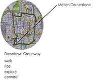 Downtown Greenway Underpass [Greensboro, NC]