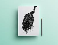 La fourchette | Illustration