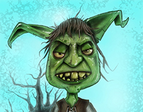 Lonely Goblin
