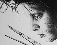 Edward Scissorshands
