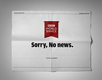 BBC World Service - Sorry No News