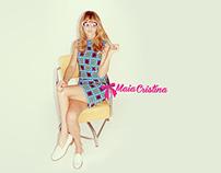 Maya Cristina // Branding