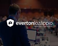 Everton Lozappio Branding