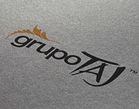 GrupoTAJ // Branding