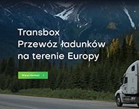 Transbox - Firma transportowa