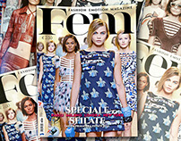 Fem - Fashion Emotion Magazine - Ottobre 2014