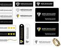MDS Jewellery Branding