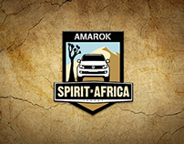 VW Spirit of Africa 2011: webisodes [Ogilvy CT]