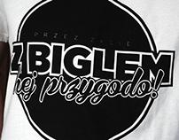 Przez Życie z Biglem, Hej Przygodo!