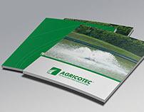 Agricotec // Corporate Design