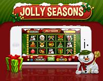 Jolly Seasons