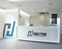 Halcyon Clinical Services
