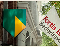 ABN AMRO The merge with Fortis Bank