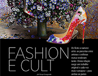 Fashion e cult
