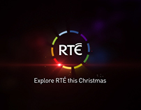 RTÉ Explore Christmas