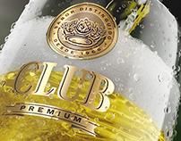 Cerveza Club Premium - dinámicas