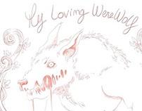 My Loving WereWolf