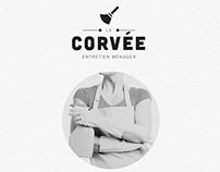 La Corvée | Entretien Ménager
