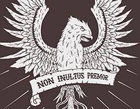 Nanciacum : Non Inultus Premor
