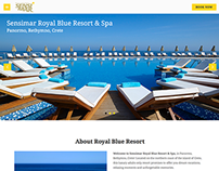 Royalblueresort (2014)