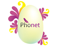 Phonet - Visual Identity Development