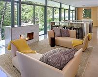 Weston Residence by Specht Harpman