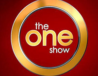 The One show || New host || Anita Erskine