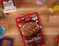 Betty Crocker Holiday Videos