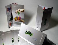 Booklet for European Humanities University