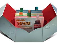 Top Stars Vip Coca-Cola