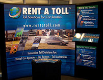 Collateral Marketing Materials | Rent A Toll